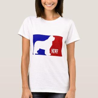 T-shirt NBA 2010 de Terre-Neuve