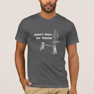 """T-shirt """"Ne font pas pièce en t de Diss DA la 'Smith"""" pour"""