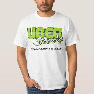 T-shirt ne piquez aucun logo