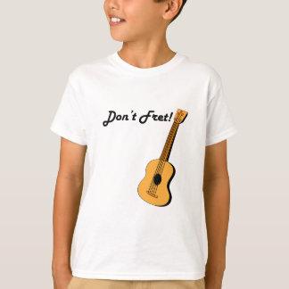 T-shirt Ne rongez pas