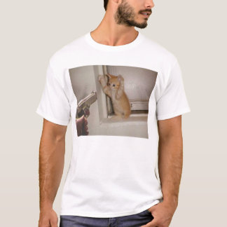 T-shirt ne tirez pas