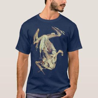 T-shirt Ne traversez pas la route