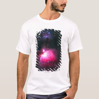 T-shirt Nébuleuse 2 d'Orion