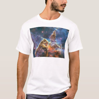 T-shirt Nébuleuse de Carina