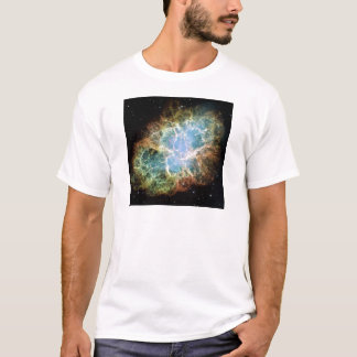 T-shirt Nébuleuse de crabe
