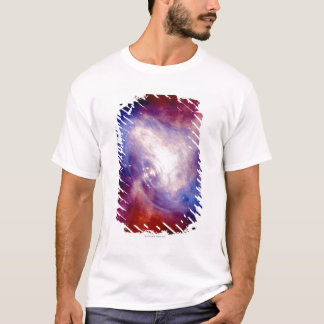 T-shirt Nébuleuse de crabe 3