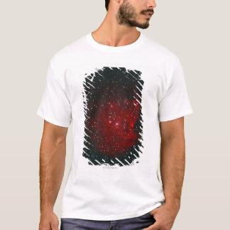 T-shirt Nébuleuse de singe