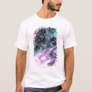 T-shirt Nébuleuse de tarentule