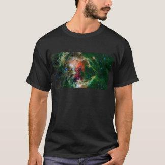 T-shirt Nébuleuse d'embryon de nébuleuse d'âme a.k.a.