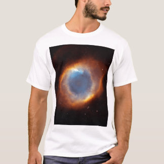 T-shirt nébuleuse d'hélice
