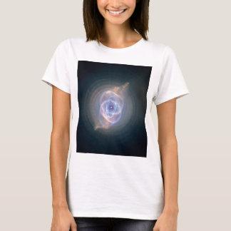 T-shirt Nébuleuse du plot réflectorisé