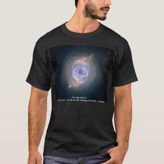 T-shirt Nébuleuse du plot réflectorisé, le plot