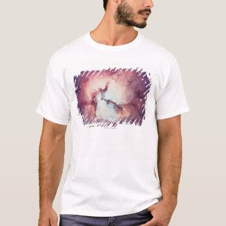 T-shirt Nébuleuse Trifid