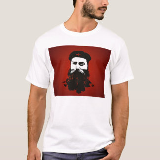 T-shirt Ned Kelly rencontre Che