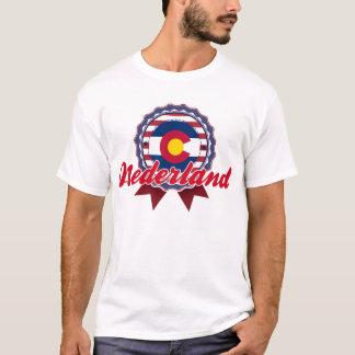 T-shirt Nederland, Co
