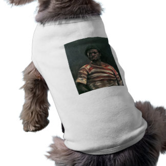 T-shirt Nègre Othello par Lovis Corinthe