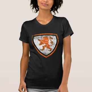 T-shirt Nehterlands