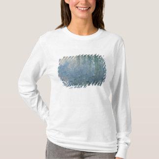 T-shirt Nénuphars de Claude Monet | : Saule pleurant de