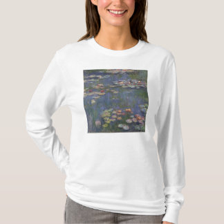 T-shirt Nénuphars par Claude Monet