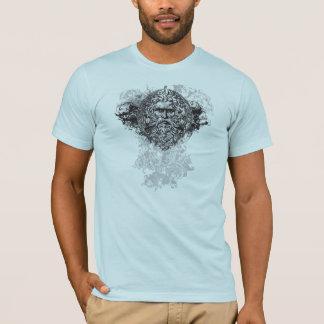 T-shirt Néo- chemise classique