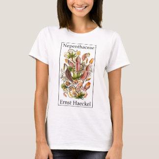 T-shirt Nepenthaceae par Ernst Haeckel