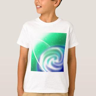 T-shirt Neptune