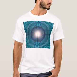 T-shirt Neptune et Uranus par Martineau