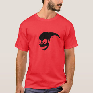 T-shirt Nerf de boeuf