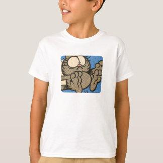 T-shirt Nermal vintage, la chemise de l'enfant