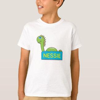 T-shirt Nessie