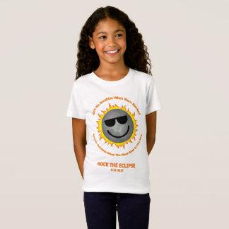 T-Shirt N'est aucune chemise d'éclipse de filles de soleil