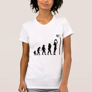 T-shirt Net-ball