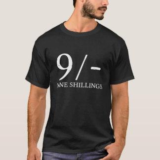 T-shirt Neuf shillings
