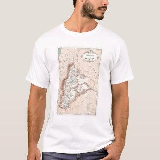 T-shirt Neuquen, Argentine