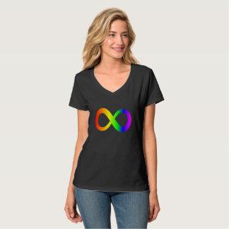 T-shirt Neurodivergent