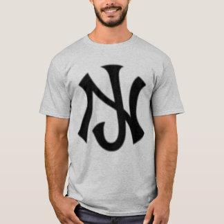 T-shirt New Jersey
