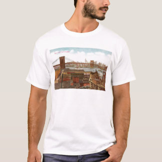 T-shirt New York de Brooklyn