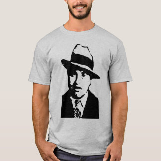 T-shirt newcapone