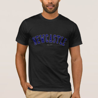 T-shirt Newcastle