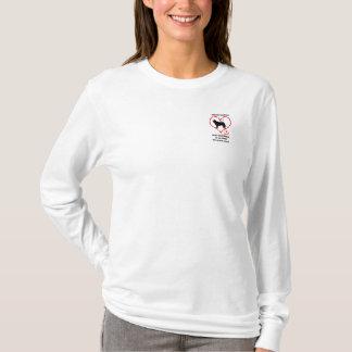 T-shirt Newfoundlands doit être aimé