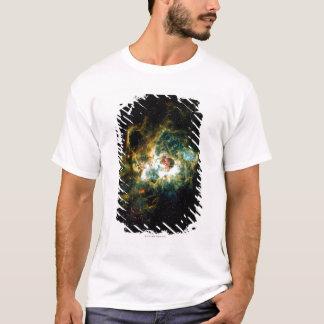 T-shirt NGC 604 dans la galaxie M33