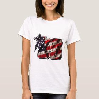 T-shirt NH69flagstar