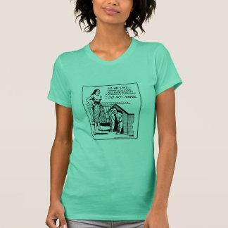 T-shirt Niche