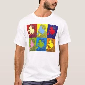 T-shirt nietzsche