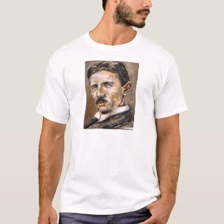 T-shirt Nikola Tesla