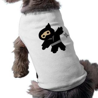 T-shirt ninja1