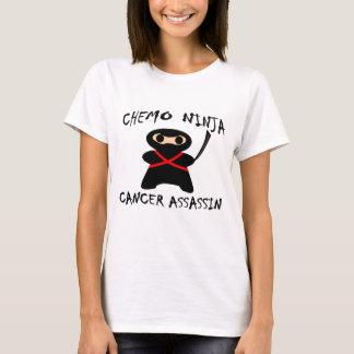 T-SHIRT NINJA DE CHIMIO