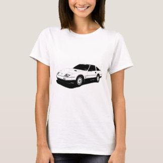 T-shirt Nissan 300ZX Turbo