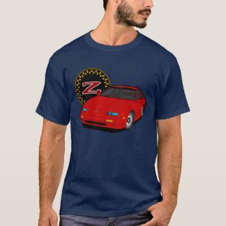 T-shirt Nissan Z31 300zx