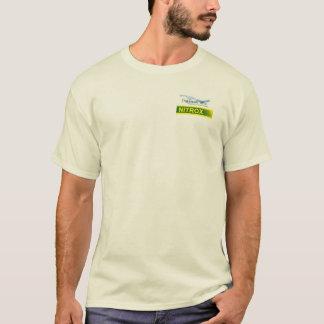 T-shirt Nitrox de piqué de Putaruru